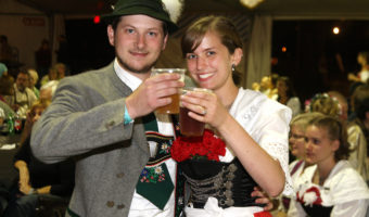 JOIN THE FUN AT OAKS PARK OKTOBERFEST THIS WEEKEND