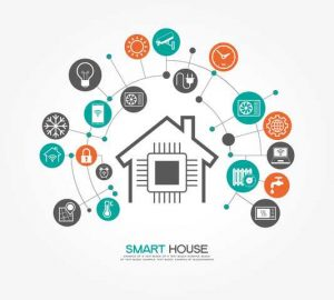 smart devices and apps for your house