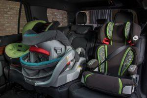 fit three car seats