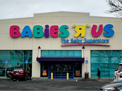 baby superstore