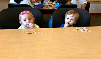 Library in Tualatin Offers Free Kid's Lunches Through Summer