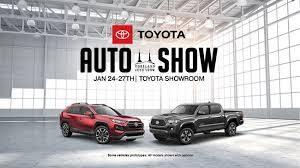 Portland Auto show Toyota